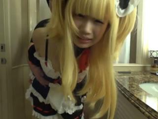 日本角色扮演少女12 高梨�L花